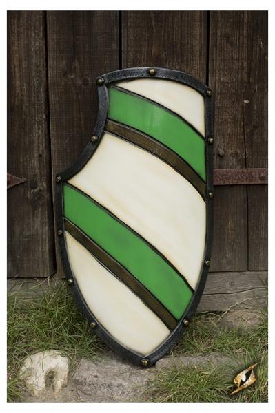 Knight Shield - Tidsreiser-Butikken